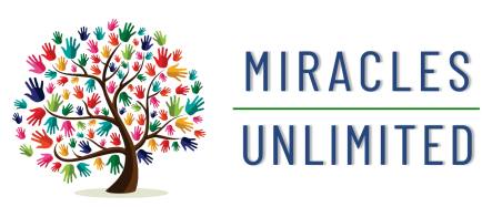 Miracles Unlimited Logo